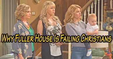 fuller house fail