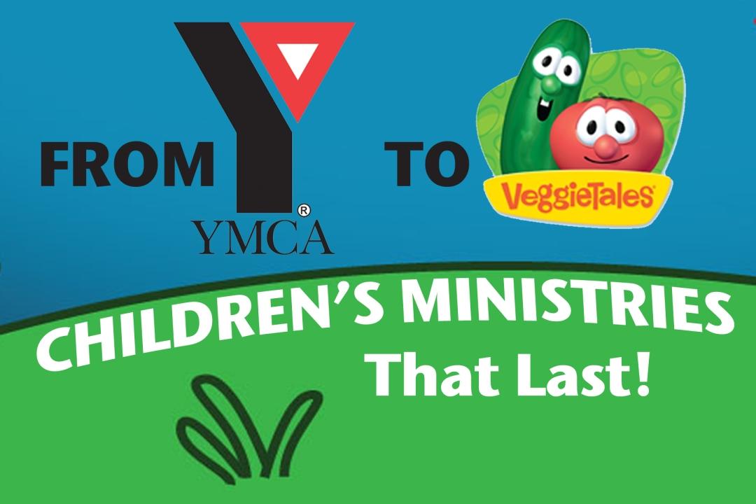 Blog_YMCA to Veggie Tales
