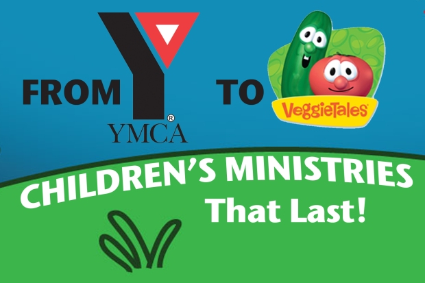 Blog_YMCA to Veggie Tales