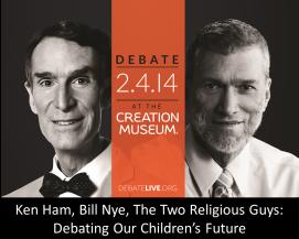 Debate Blog
