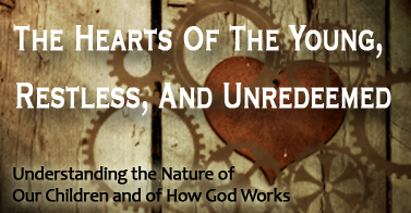 SalvationSeries_TheHeartsoftheYoungRestlesandUnredeemed_1b