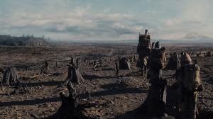 Noah waste land