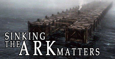 Sinking the Ark Matters