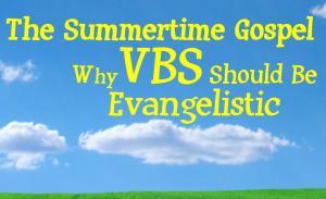 Summer Time Gospel