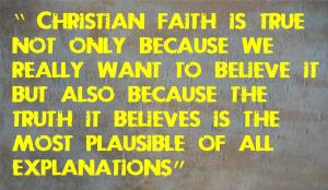 Christian Faith