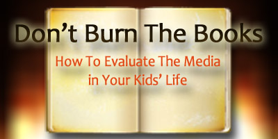 blog dont burn the books