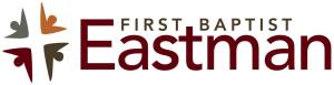 First Baptist Church Eastman Logo