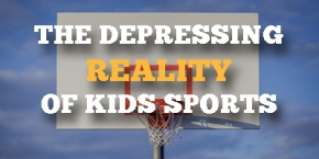 depressing reality of kids sports