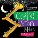 website ready book the gospel story bible