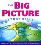 website ready books the big picture story bible