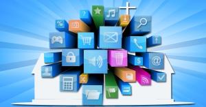 Church blog technology