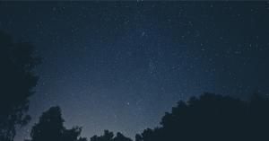 Night blog post