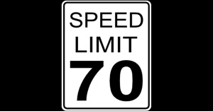 blog speed limit