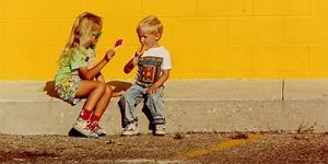 Good kids blog post