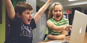 kids need you blog