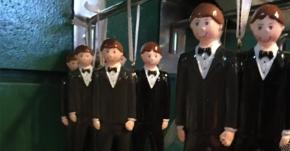 gay marriage blog
