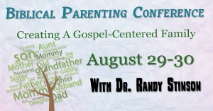 Parening Conference Facebook