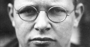 Bonhoeffer Blog