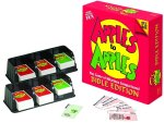 apples to apples bible