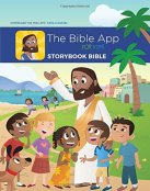 Bible App Kids BIble