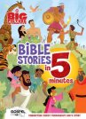 Bible Story in five minutes