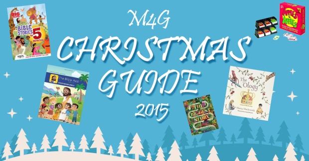 Christmas 2015 Guide