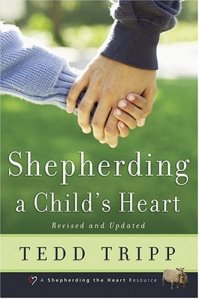 sheparding a childs heart