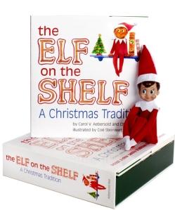 self the elf 2