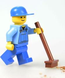 blog lego man