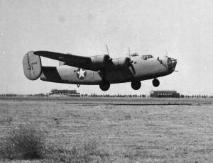 415th_Bombardment_Squadron_-_B-24_Liberator