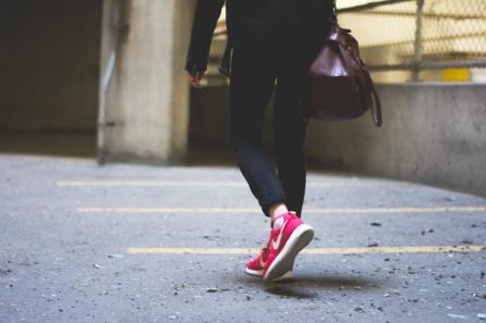 walking -free