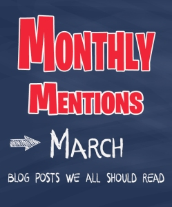 monthly mentions