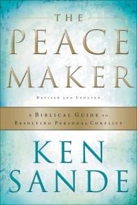 peace makler