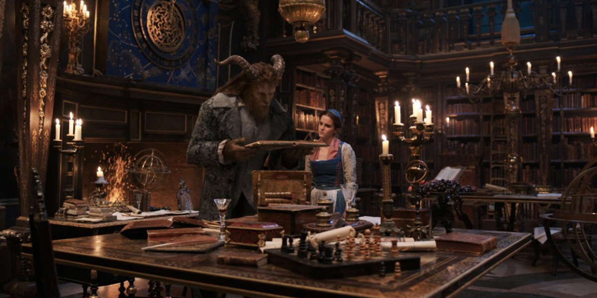 5 Things To Know About the Original Beauty and the Beast Story