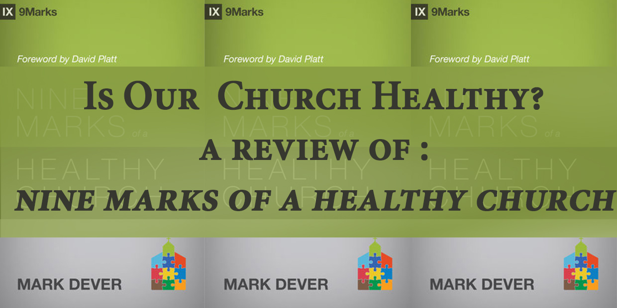 church-healthy