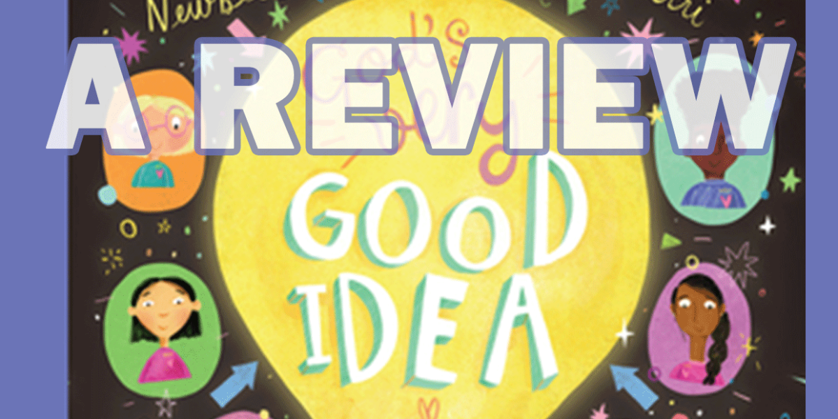A Review: God's Very Good Idea