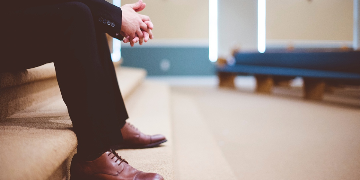 Your Church Discipleship Isn't Working