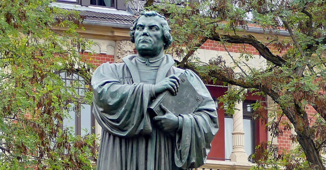 Luther-Blod