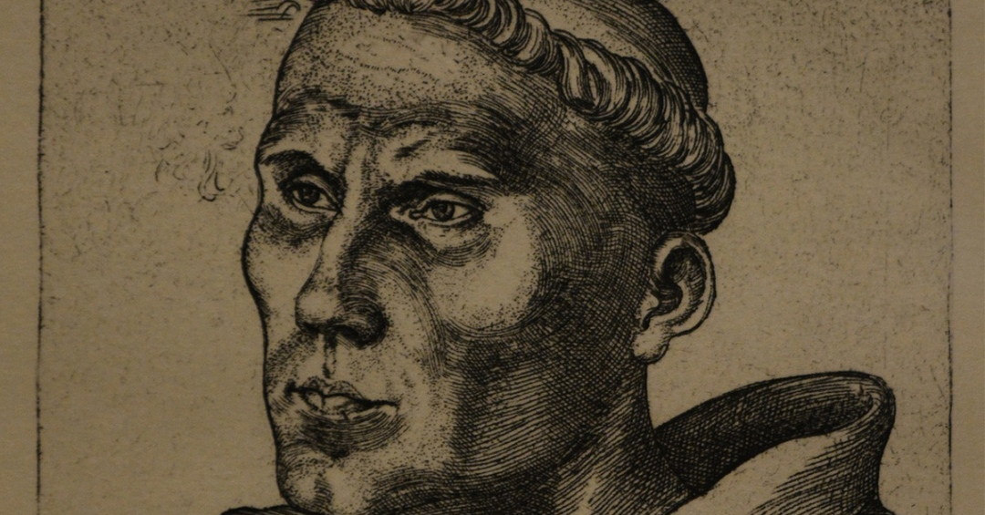 Martin-Luther-Reformatino