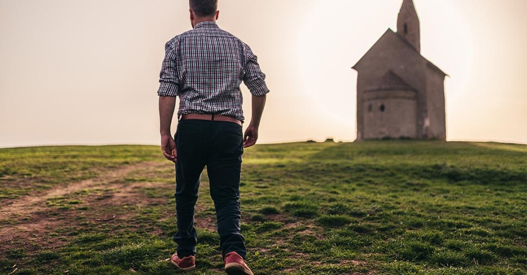 Pastors-lonely