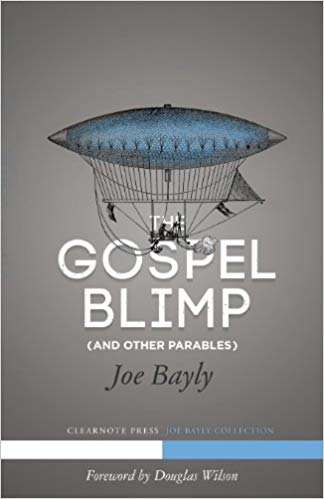 gospel blimp