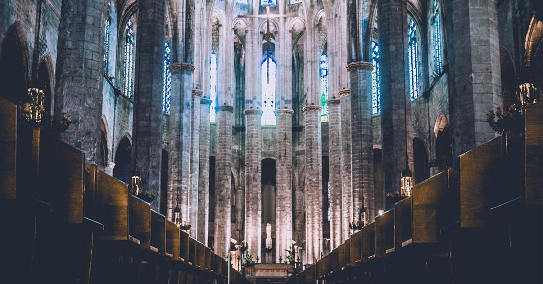 monolithic faith