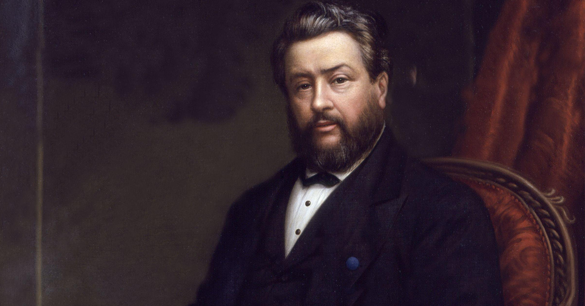 spurgeon unrest
